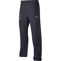 Ione 32: Adult-Size - Nike Team Club Fleece Drawstring Pants (Unisex) - Anthracite Gray